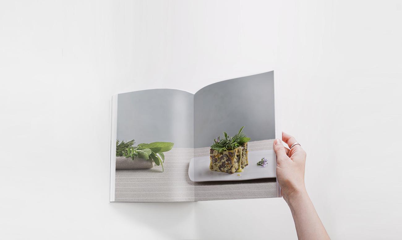 Libro di ricette - La cucina picena - Foto di Eatlab - Ricette - Daniele citeroni